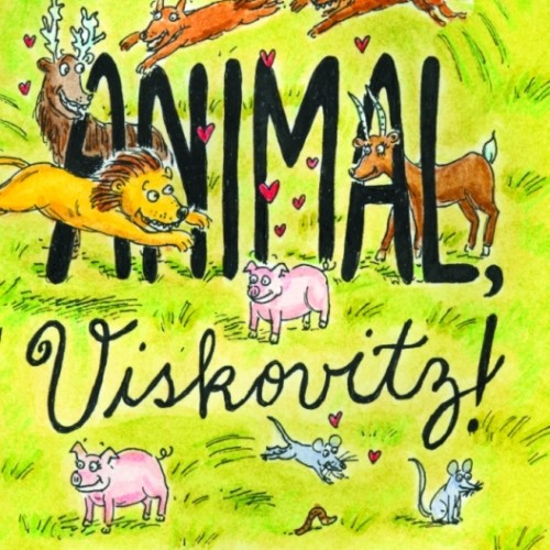 cover-alessandro-boffa-youre-an-animal-viskovitz-book