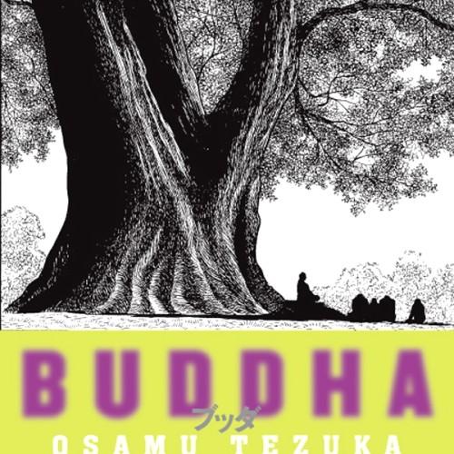 cover-buddha-v7-osamu-tezuka-chip-kidd