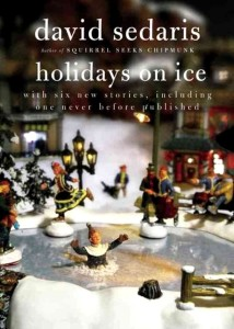 cover-david-sedaris-holidays-on-ice-book