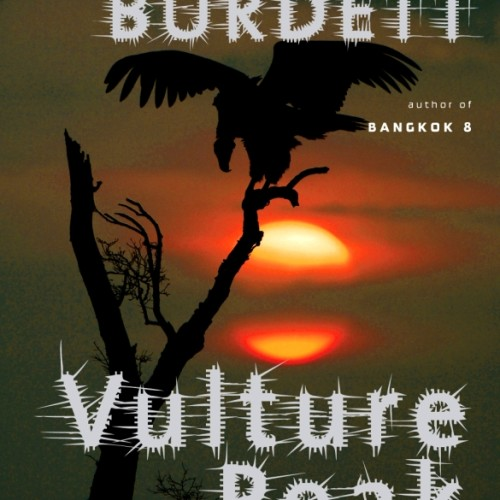 cover-john-burdett-vulture-peak-book