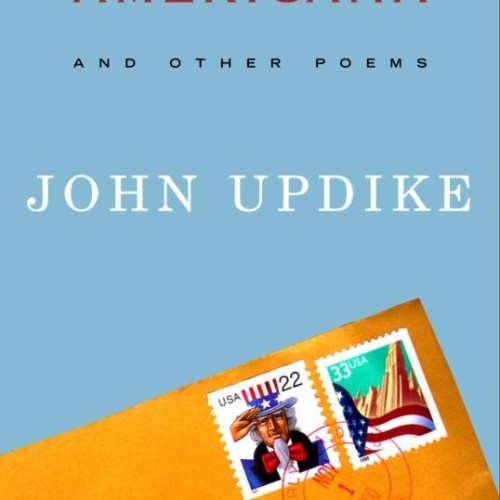 cover-john-updike-americana-and-other-poems-poetry-book