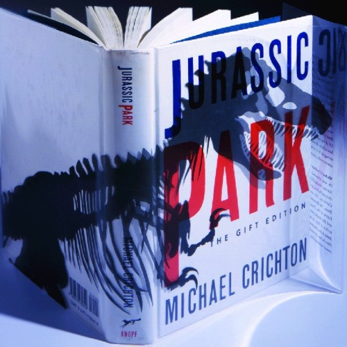 cover-michael-crichton-jurassic-park-gift-edition-book