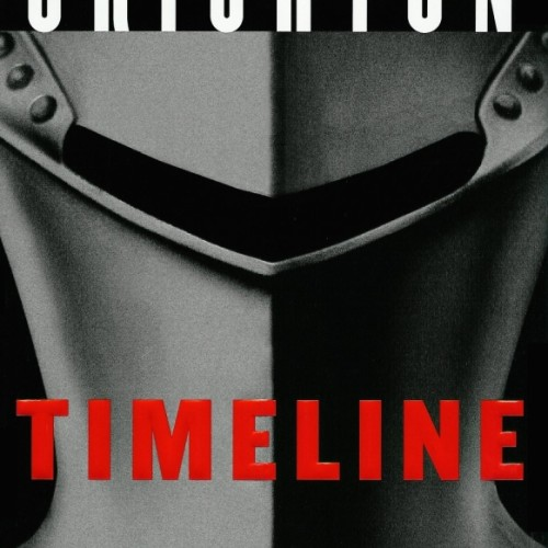 cover-michael-crichton-timeline-chip-kidd