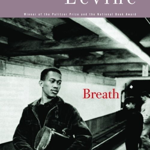 cover-philip-levine-breath-poems-poetry-book