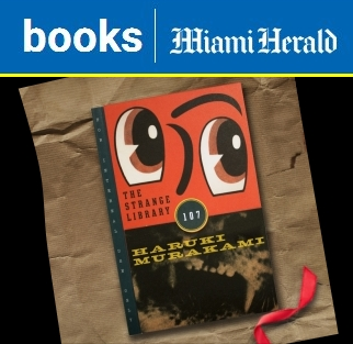 miami-herald-haruki-murakami-strange-library-book-review