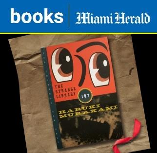 miami-herald-haruki-murakami-strange-library-book-review