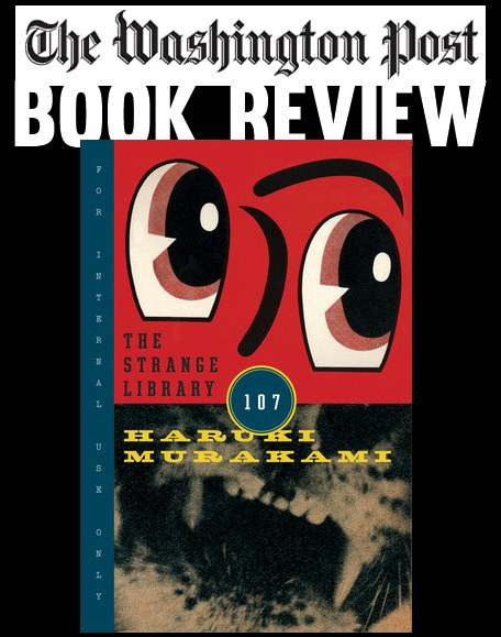 washington-post-book-review-Haruki-Murakami-strange-library