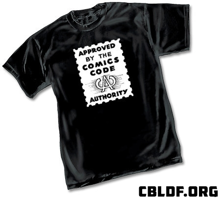 cbldf-comics-code-t-shirt-tshirt