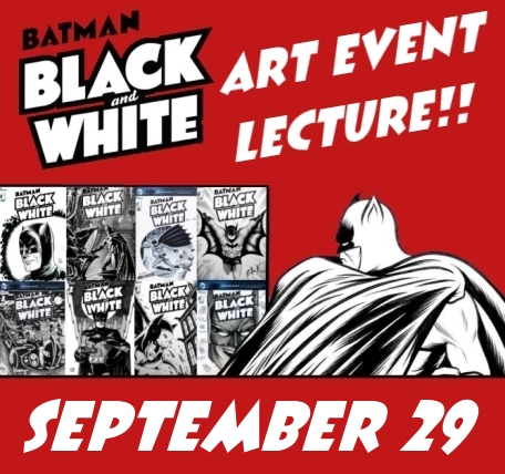 SEPT29-chip-kidd-batman-black-and-white-LECTURE