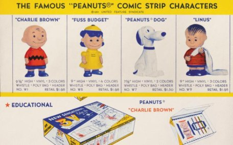 peanuts-dolls-chip-kidd-book