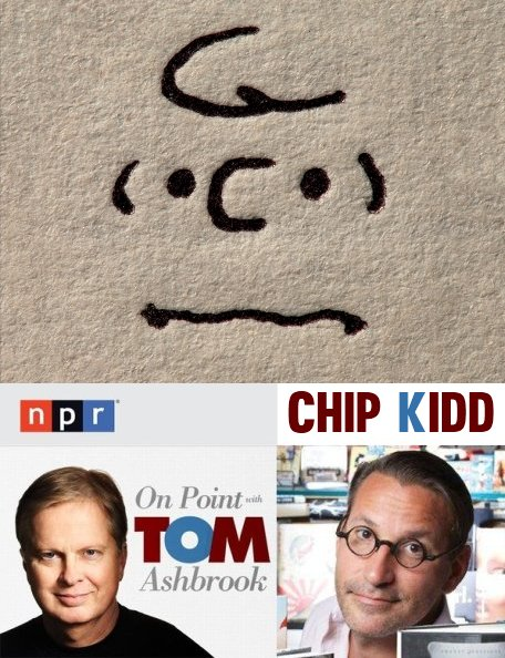 tom-ashbrook-on-point-chip-kidd-podcast-interview