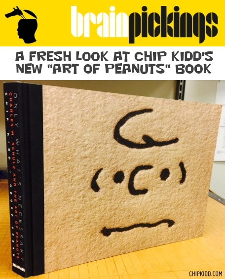 brain-pickings-charles-m-schulz-and-the-art-of-the-peanuts