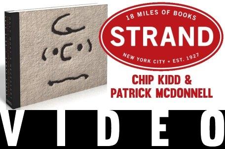 strand-peanuts-chip-kidd-patrick-mcdonnell