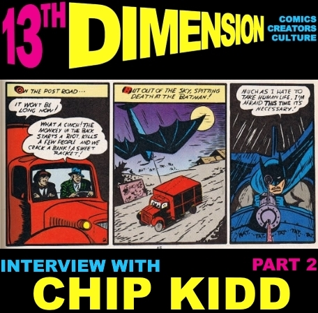 batman-13th-dimension-interview-chip-kidd