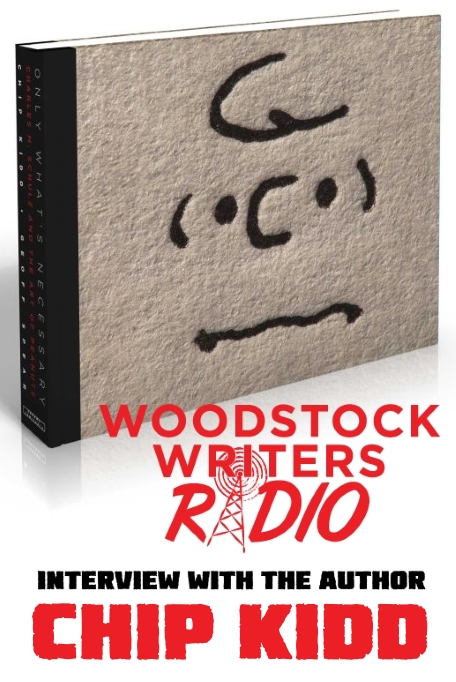 woodstock-writers-radio-chip-kidd-interview
