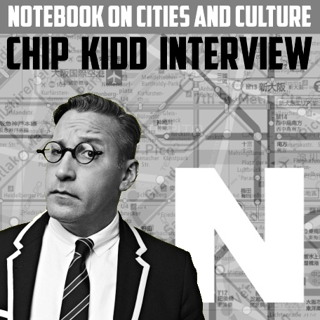 notebook-on-cities-and-culture-chip-kidd
