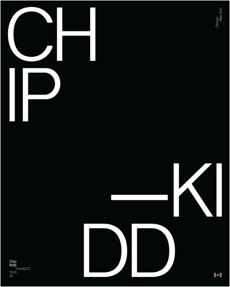 adcc-design-ny-chip-kidd-poster