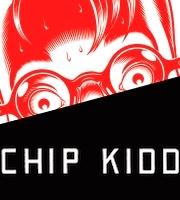 Chip Kidd