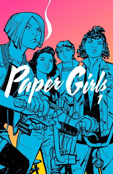 papergirls-graphic-novel-book