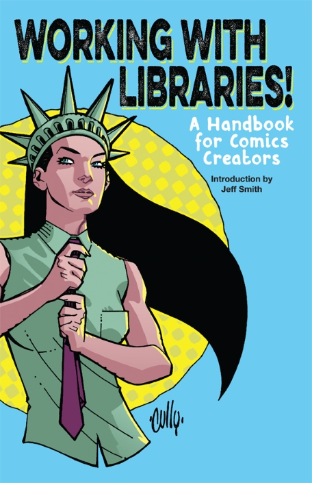 cbldf-working-with-libraries-cover