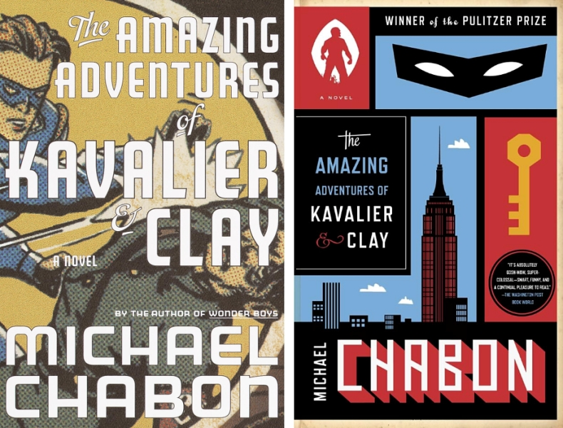 michael-chabon-amazing-adventures-of-kavalier-and-clay