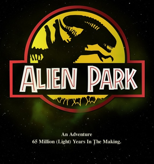 jurassic-park-logo-alien-movie