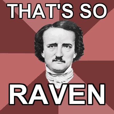so-raven-edgar-allan-poe
