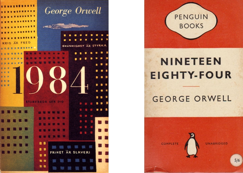 1-book-covers-George-Orwell-1984