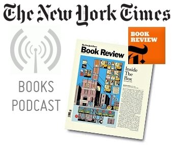 Chris Ware Building Stories New York Times Book Review Podcast
