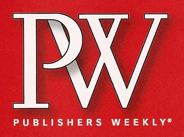 Old Publishers Weekly Magazine Logo