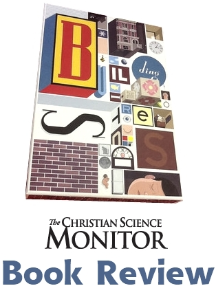 christian science monitor book review chris-ware building stories
