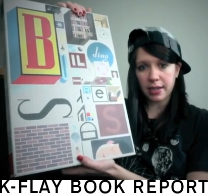 K-FLAY-Book Review-BUILDING STORIES-Chris-Ware-Graphic-Novel-Book
