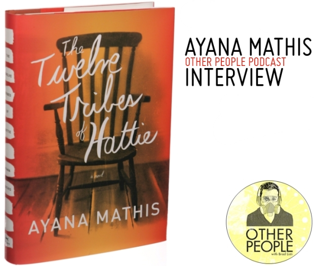 Twelve Tribes of Hattie Ayana Mathew Oprah Book Club 2