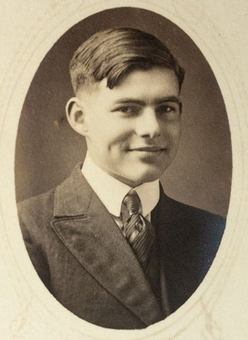 The gallery for --> Young Ernest Hemingway Handsome