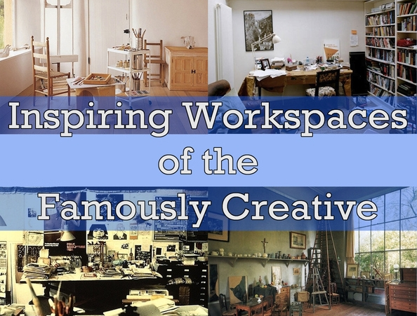 Chip Kidd Book Designer - Inspiring Workspaces of the Famously Creative