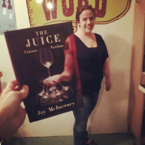 Jay McInerney The Juice Book Cover Design