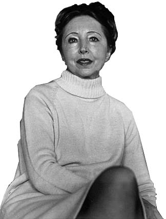 Book Author Anais Nin