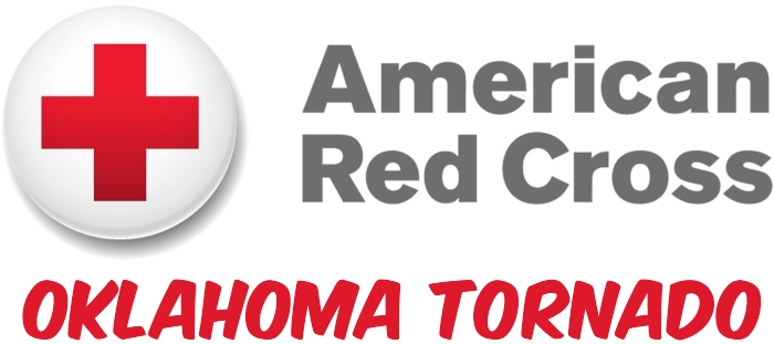 oklahoma tornado support donate to american red cross