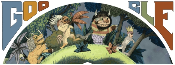 Maurice Sendak Where The Wild Things Are Book