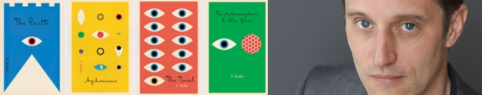 Design Matters Podcast Interview with Peter Mendelsund Book COVER Designer