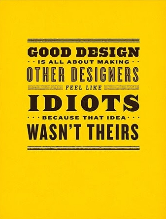 Graphic Designer Motivational Poster