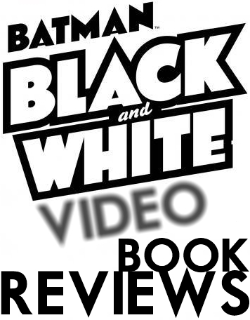 BATMAN BLACK AND WHITE #1 by DC Comics Video Review