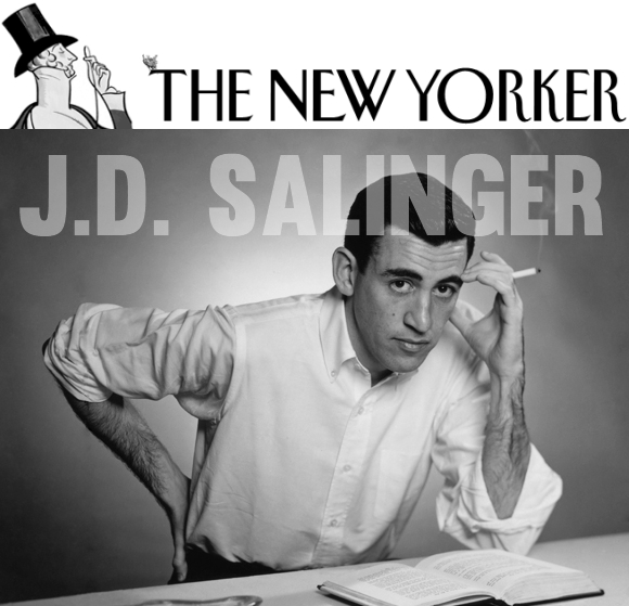 The New Yorker Magazine J D Salinger Movie Book Review
